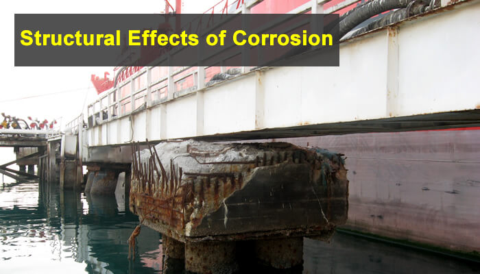 Bridge_Structural Effects of Corrosion